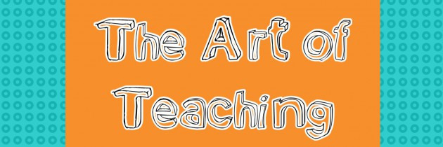 The Art of Teaching: Sir Ken Robinson