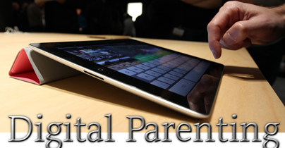 iTunes U Course in Digital Parenting – Eanes ISD