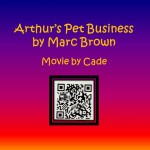 Pet Business Cade
