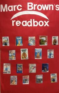 readbox pic