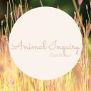 Animal Inquiry iPad Project