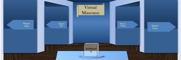 Creating Virtual Museums