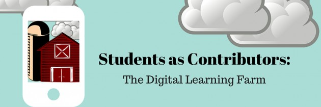 Digital Tools are Allowing Students to Be More Active Learners