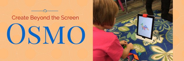 Osmo – Create Beyond the Screen