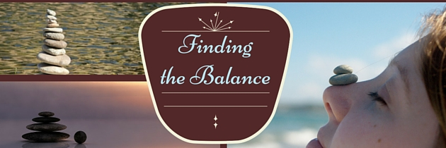 Finding the Balance